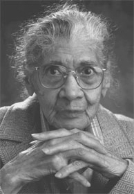Nellie Stone Johnson had a distinguished record of public service in support of the advancement of minority concerns, the rights of workers and equal opportunities for all people.