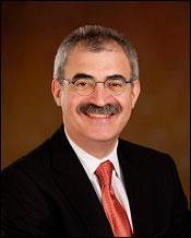 Chancellor Rosenstone