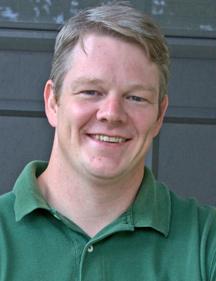 Graeme Allen