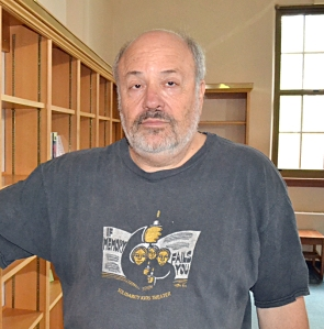 Peter Rachleff is professor of history a President of the East Side Freedom Library.