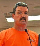 Laborers Local 563 Business Manager Tim Mackey