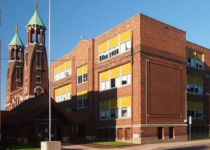 Community School of Excellence is a charter school focused on Hmong language and culture in St. Paul's North End.