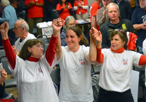 Minnesota Nurses Association | Union Advocate