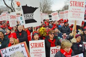 SPFE-strike-rally2